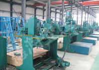 泸州变压器厂家生产设备