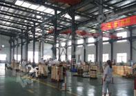 生产中的泸州scb10干式变压器