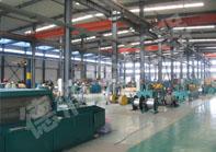 泸州s11油浸式变压器生产线