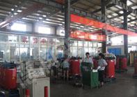泸州变压器厂实验中心